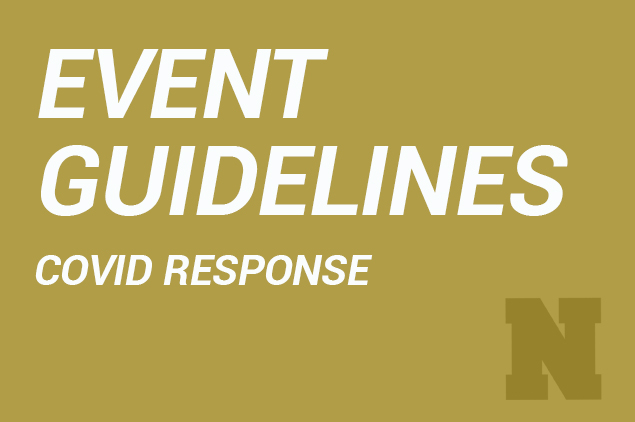 Event Guidelines | COVID Response