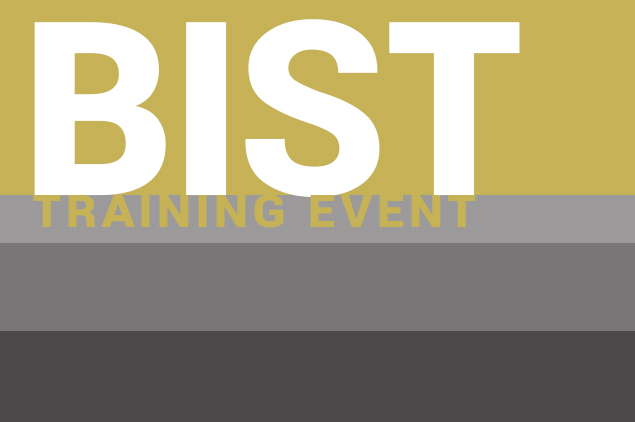 BIST Training Event