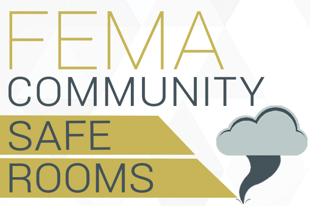 FEMA Community Safe Rooms